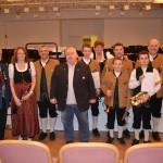 Leobendorf Auszeichnung Musikverein