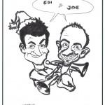 Eddi & Johannes
