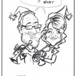 Gaby & Gottfried
