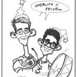 Johannes & Feivel