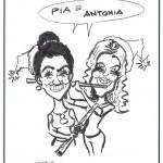 Pia & Antonia