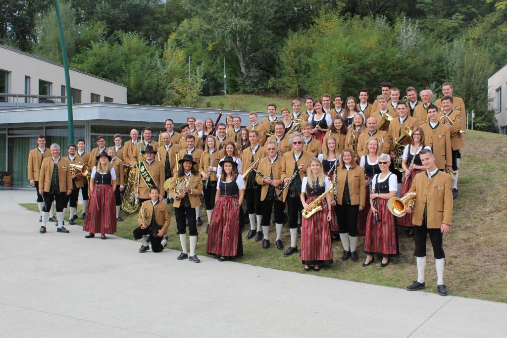 Musikverein Leobendorf 2