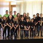 Kammermusik Wettbewerb in Wolkersdorf
