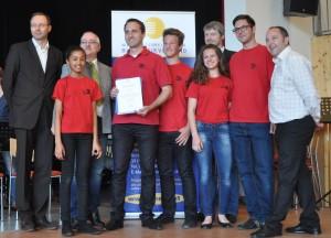 Jugend Orchester Wettbewerb