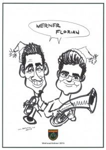 Werner & Florian