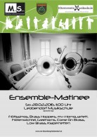 Ensemble Matinee