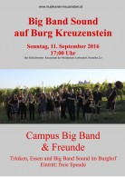 Big Band Burg Kreuzenstein